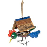 Buddy Bird Feeder