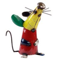 Blind Mice Dum Outdoor Statue
