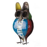 Owl Barnyard Outdoor Statue