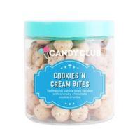 Candy Club 7 oz. Cookies N' Cream Bites