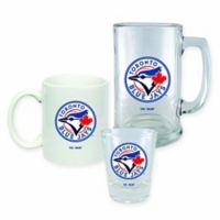MLB Totonto Blue Jays 3-Piece Drink Set