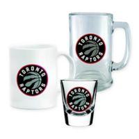 NBA Totonto Raptors 3-Piece Drink Set