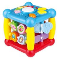 Learning Years Electronic Discovery Cube