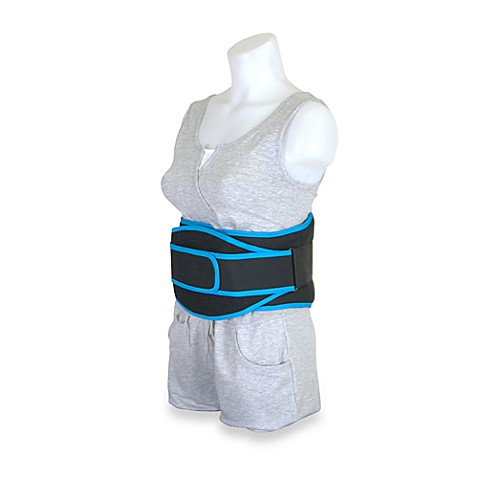 Drive Medical ActiveCare VerteWrap Low Profile Large Back Brace