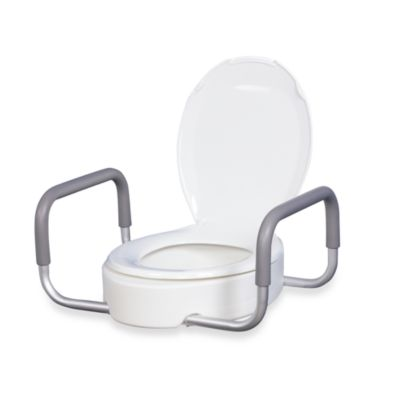 Buy Safety Toilet Seat From Bed Bath Amp Beyond