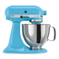 KitchenAid® Artisan® 5 qt. Stand Mixer in Crystal Blue