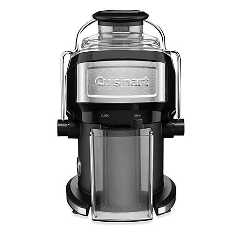 Cuisinart 174 Compact Juice Extractor Bed Bath Amp Beyond