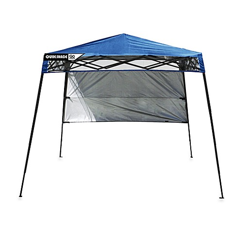 Quik Shade Go Hybrid Backpack Canopy  sc 1 st  Bed Bath u0026 Beyond & Quik Shade Go Hybrid Backpack Canopy - Bed Bath u0026 Beyond