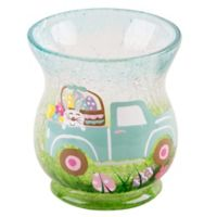 Home Essentials & Beyond Easter Bunny Votive Candle Holder