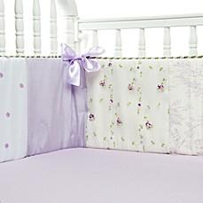 glenna jean penelope crib bumper