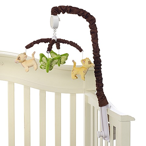 Disney Baby® Lion King Go Wild Mobile