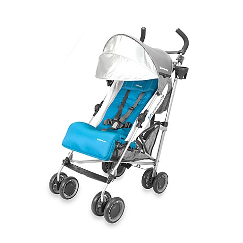 Прогулочная коляска трость uppababy g luxe