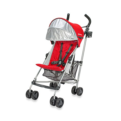 Uppababy 174 G Lite 174 Stroller In Red Denny From Buy Buy Baby