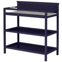 Dream On Me Jax Universal Changing Table in Navy