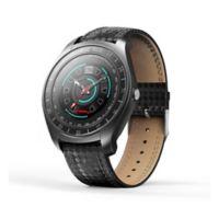 Linsay® EX-7 Heavy Duty Smart Watch in Black