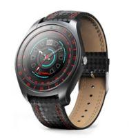 Linsay® EX-7 Heavy Duty Smart Watch in Red