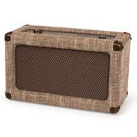 Crosley Charlotte Bluetooth® Wireless Speaker in Black