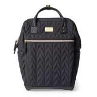 carter's® The Commuter Diaper Bag Mini Backpack in Black