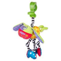 Playgro™ Wonky Wiggler Plush Toy