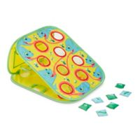 Melissa & Doug® Camo Chameleon Bean Bag Toss Game