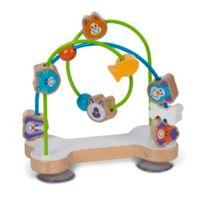 Melissa & Doug® First Play Pets Bead Maze