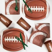 Creative Converting™ 58-Piece Football Party Supplies Kit