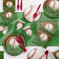 Creative Converting™ 85-Piece Baseball Party Supplies Kit