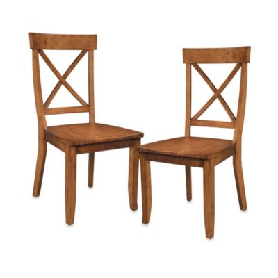Buy Oak Dining Chairs from Bed Bath Beyond