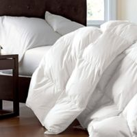 Millano Collection Down Alternative King Comforter in White
