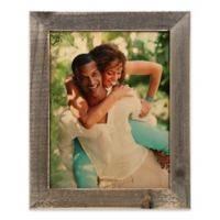 Designs Direct 11-Inch x 14-Inch Framed Wood Print with 1-Inch Frame