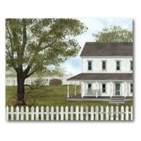 Courtside Market™ Dream Home 16-Inch x 1.5-Inch Framed Wrapped Canvas