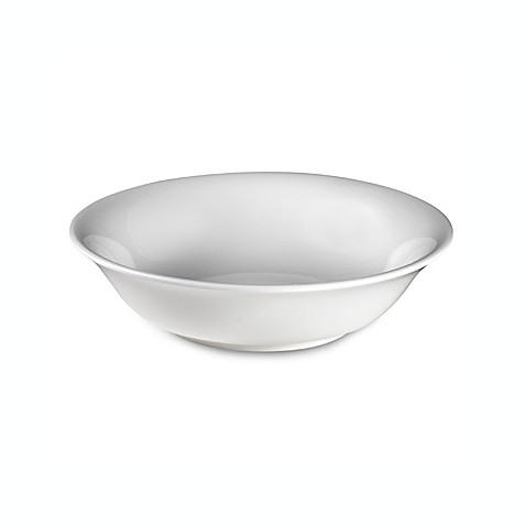 Wedgwood® White Cereal Bowl
