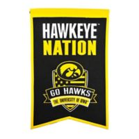 Collegiate Nation and Championship Banner Collection