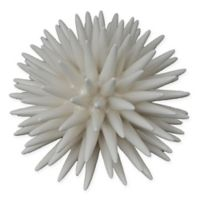 A&B Home Vibrant Ceramic Coral Sculpture