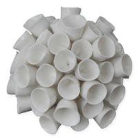 A&B Home Open Ceramic Coral Sculpture