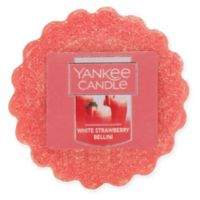 Yankee Candle® White Strawberry Bellini Tarts® Wax Melts