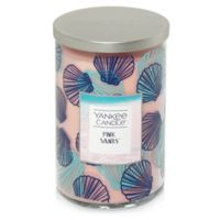 Yankee Candle® Pink Sands™ Large Seashell Tumbler Candle