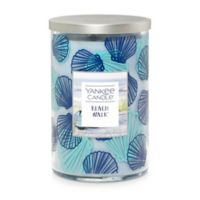Yankee Candle® Beach Walk™ Large Seashell Tumbler Candle