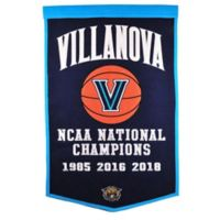 Collegiate Basketball Banner