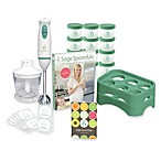 Sage Spoonfuls®  19-Piece Let's Get Started Package