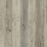 Allure Light Solidity™ 18-Piece Decorative Wood-Look Vinyl Planks in Harbor Wood Grey