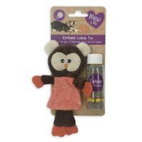 Meow& Me™ Plush Owl Catnip Toy