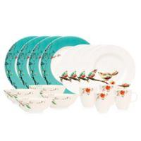 Simply Fine Lenox® Chirp 16-Piece Dinnerware Set