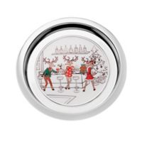 Mikasa® Reindeer 14-Inch Round Tray