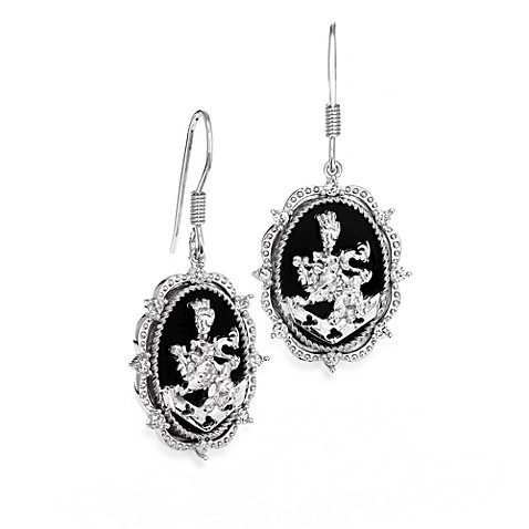 The Official Twilight Jewelry Collection Cullen Crest