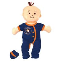 MLB Houston Astros 12-Inch Team Doll
