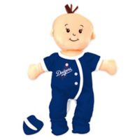 MLB Los Angeles Dodgers 12-Inch Team Doll