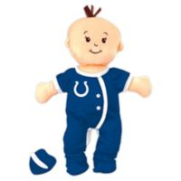 NFL Indianapolis Colts 12-Inch Team Doll