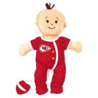NFL Kansas City Chiefs 12-Inch Team Doll
