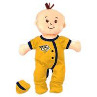 NHL Nashville Predators 12-Inch Team Doll